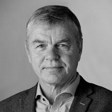 Jan Gerhardt, Chairman